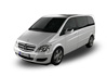 occasion Mercedes-Benz VIANO Compact allemagne