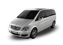 occasion Mercedes Viano Compact Allemagne