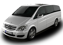 occasion Mercedes-Benz VIANO Extra Long allemagne