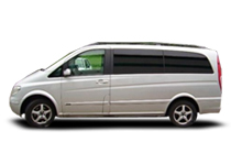 occasion Mercedes-Benz Viano Long allemagne
