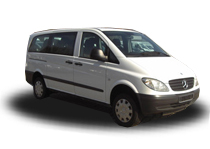 occasion Mercedes-Benz Vito Long allemagne