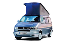 occasion Volkswagen T4 California allemagne