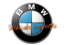 Import occasion BMW Allemagne