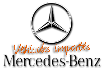 Import Mercedes Benz